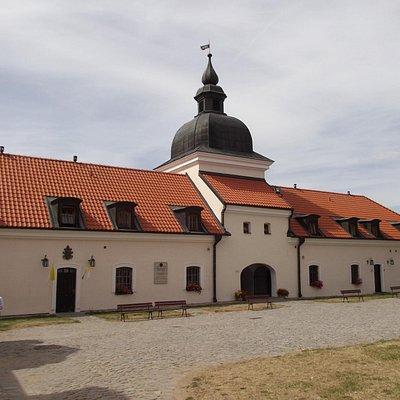 Celle dei monaci
