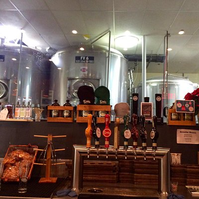 Bomber Brewery