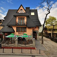 Brzoza Hotel and Restaurant
