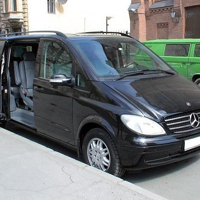 Moscow airport transfers