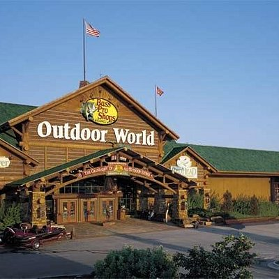 Bass Pro Shops in Springfield, MO