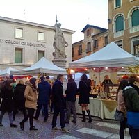Piazza Indipendenza, Treviso
