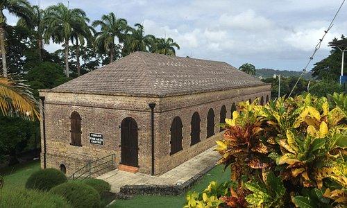 Tobago Historical Museum