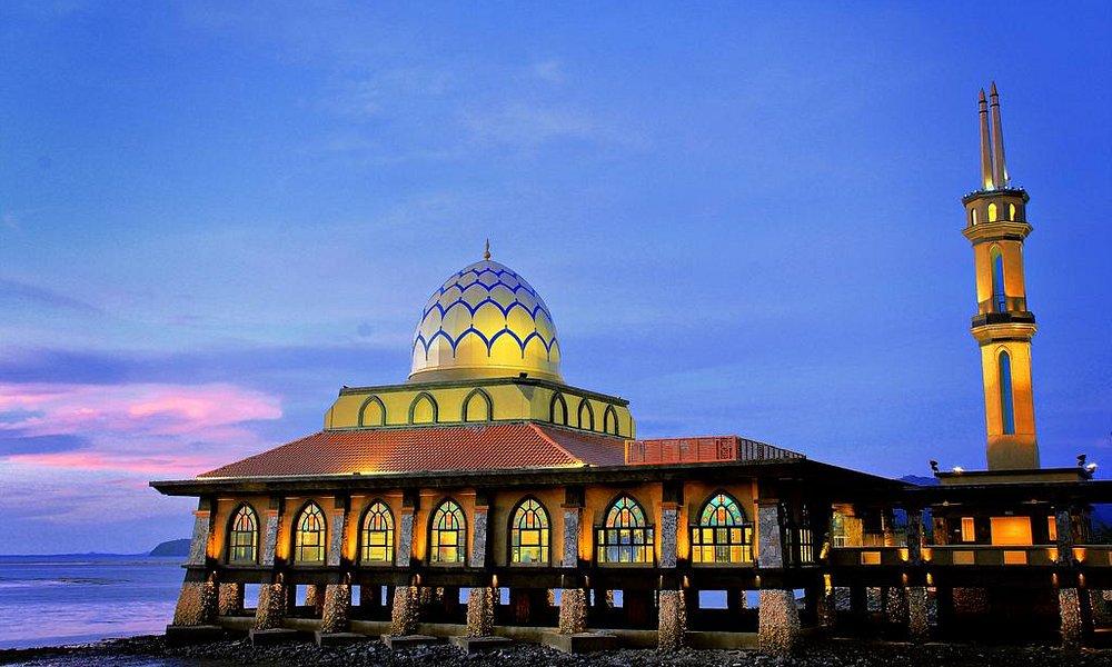 Al Hussain Mosque
