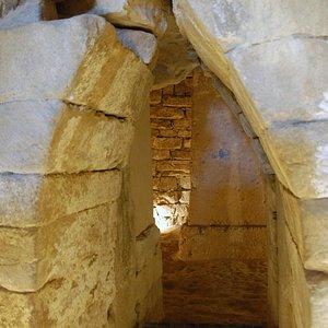 "Tomba Etrusca ""La Montagnola"""