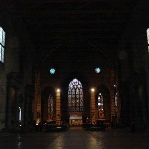 Chiesa San Francesco Pisa