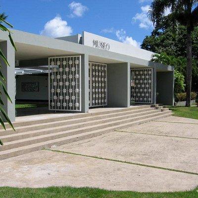 Museo de Historia, Antropología y Arte, UPRRP