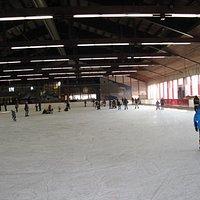 Skate Rink Ashaffenburg