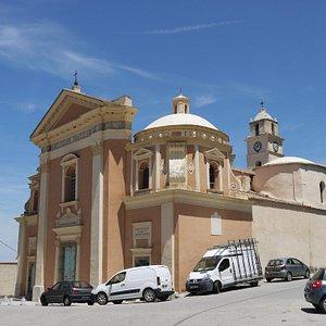L'église Saint-Thomas