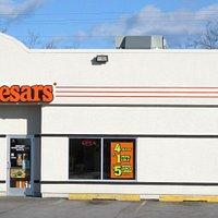 Little Caesar's Takeout on Chisholm Street in Alpena, MI