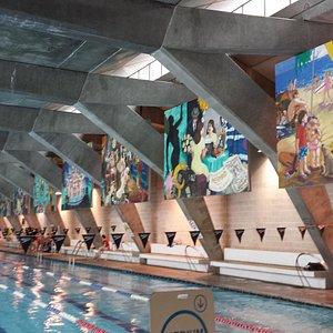 Cook & Phillip Park Aquatic and Leisure Centre