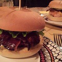 Hamburger l'orso