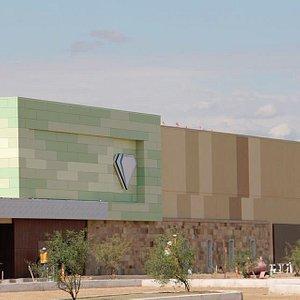 Desert Diamond Casino In Glendale, AZ