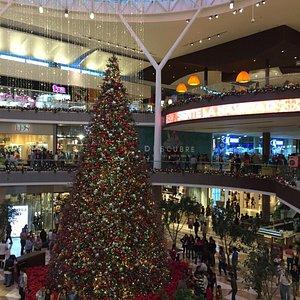 Navidad en el CC Fontanar