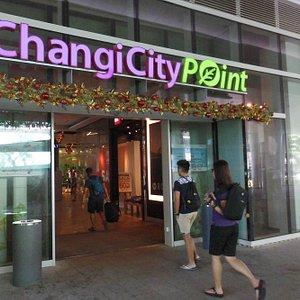 Changi City Point1