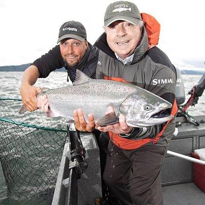 Bouy 10 Fishing