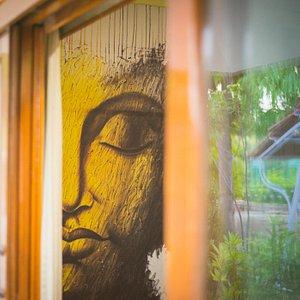 Buddha- The semblance of Peace & Tranquality