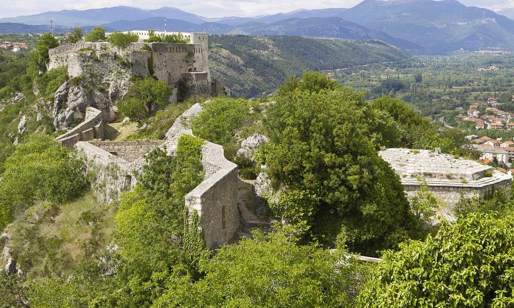 Fortezza di Knin, Croazia