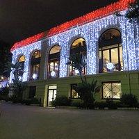 Monaco Tourist information office