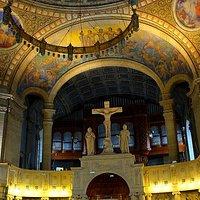 Christuskirche – Kirche Christi Mannheim