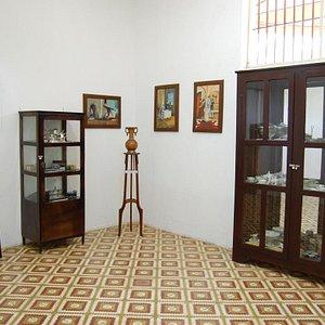 Museu de Canindé-Ceará
