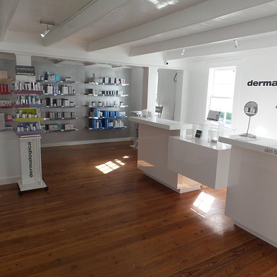 Dermalogica Spa in Harbour Island