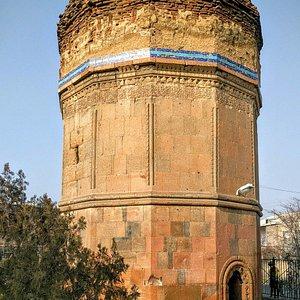 Mausoleum of Turkmen Emirs