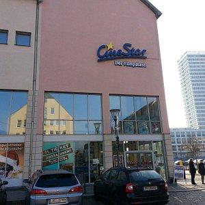 Kino, Frankfurt(Oder)