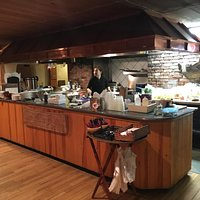 Pattaya's Magic Kitchen