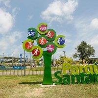 Parque Santana