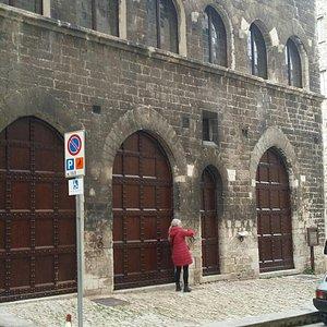 Casa di S.Ubaldo