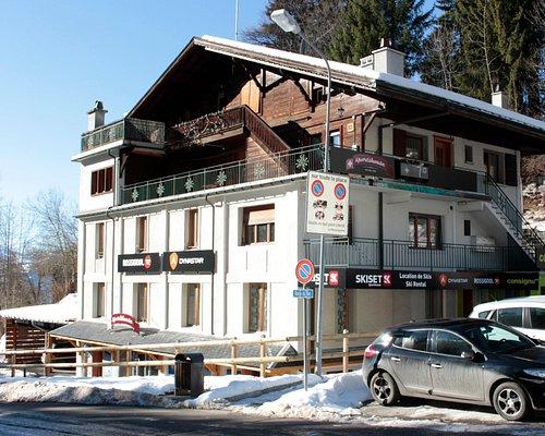Magasin de ski Sport's House