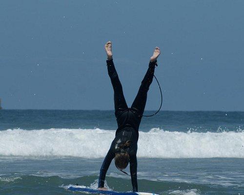Surf Camp USA Oceanside, CA