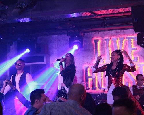 Elevate Band