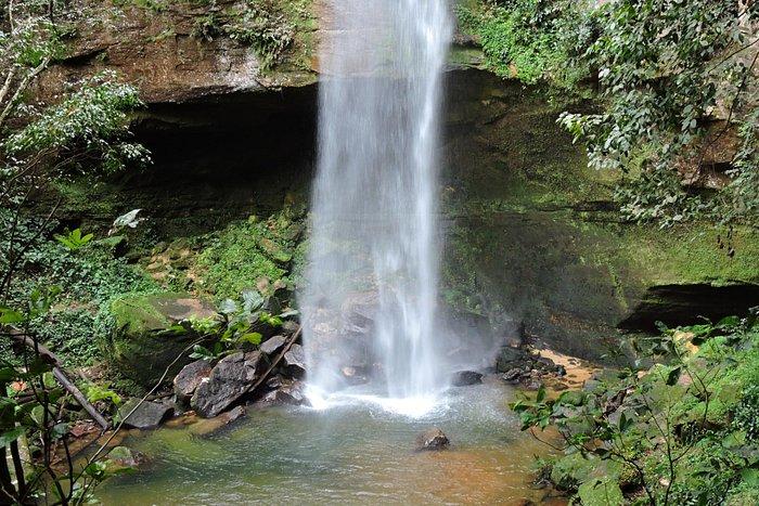 Cachoeira do Roncador - Palmas (TO)