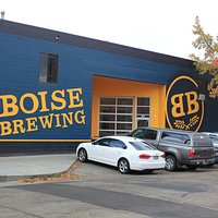 Welcome to Boise Brewing!