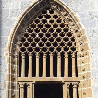 Claustro de Santa María