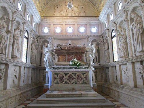 Tomb of Ivan Orsini