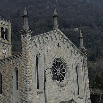 Chiesa S.S. Trinità