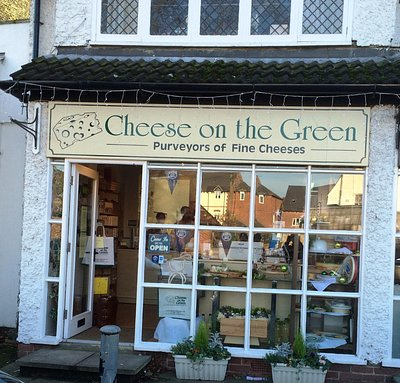 Cheese on the Green