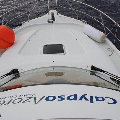 O nosso barco