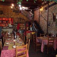 La Taverna Di Cecco Ascoli