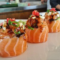 Rock Sushi Thai