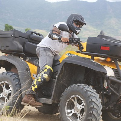 Go Dirty Fiji ATV Tour