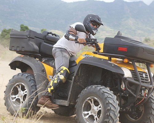 Go Dirty Fiji ATV Tour