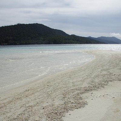 Pasir Timbul View 2