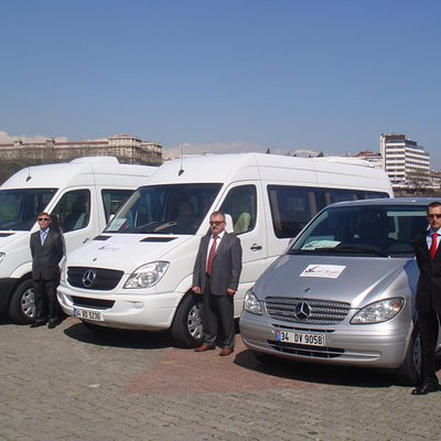 exclusive travel services