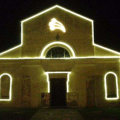 Pieve di San Donato (sec. IX - X)