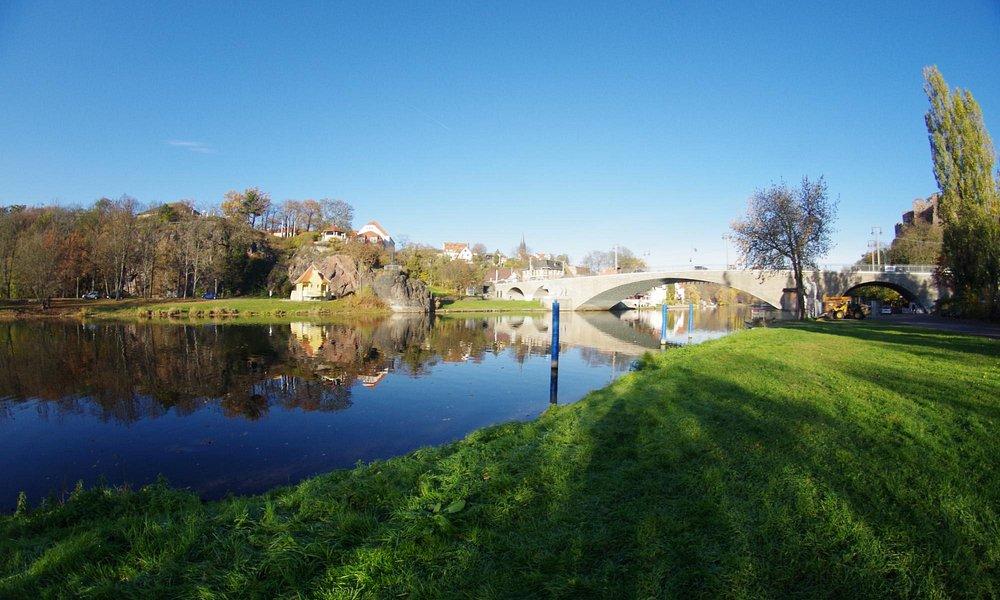 Giebichenstein Brücke