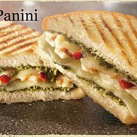 Our hot paninis